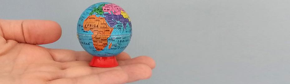 Checkliste für den Auslandsaufenthalt