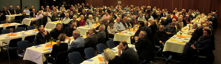 Mitgliederversammlung Biedenkopf